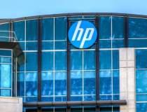 HP a anuntat prima crestere a...