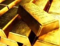 Pretul aurului va scadea, dar...