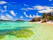 Aceste plaje par ireale?...