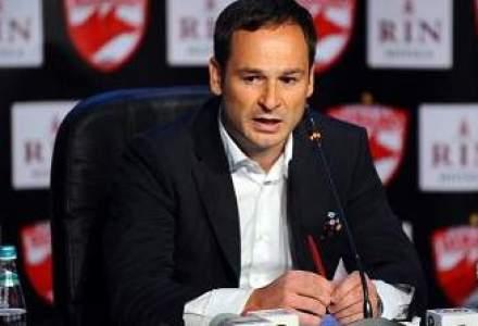 FC Dinamo are datorii de 9,6 milioane de euro catre Negoita si firmele sale