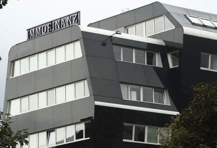 Veniturile din chirii ale IMMOFINANZ în România au scăzut la 50 de milioane de euro