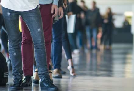 Rata şomajului a fost de 5% în 2020, în creștere față de anul anterior. Cel mai ridicat nivel e în rândul tinerilor