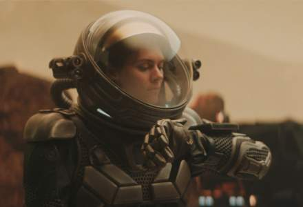 PREMIERĂ: NASA a extras oxigen respirabil din atmosfera lui Marte
