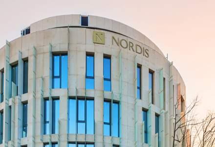 Rebranding în cadrul Nordis Group - agenția imobiliară a grupului se va numi Nobileo