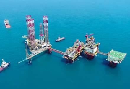 OMV Petrom va deveni operator, dacă Romgaz finalizează preluarea participaţiei în proiectul Neptun Deep
