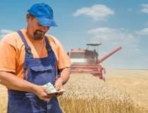 Fermierii anunţă proteste în...