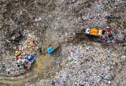 De ce e România inundată de deșeuri aduse ilegal din străinătate?