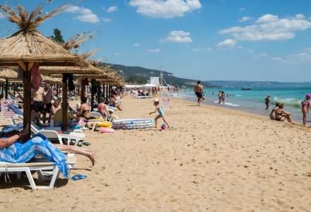 Bulgaria își pune speranțele în turiștii români ca să salveze sezonul estival din vara lui 2021