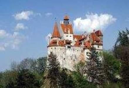Criza la Bran: Cu 15% mai putini turisti