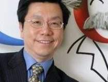 Fostul sef al Google China...