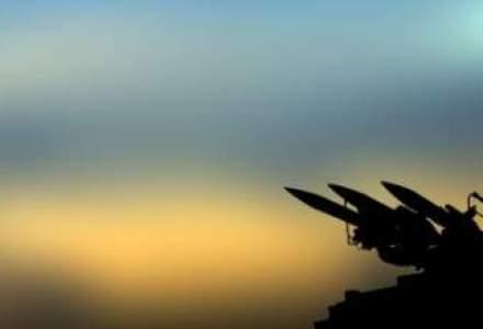 Tir de racheta dinspre Liban catre nordul Israelului