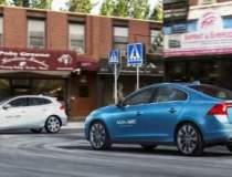 FOTO: Volvo construieste...