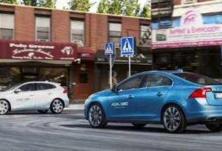 Volvo construieste AstaZero, primul centru de teste realistic din lume