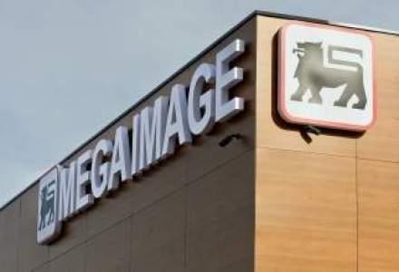 Produsele sub marca proprie Mega Image au adus peste 20% din veniturile retailerului in 2013