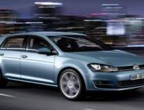 Volkswagen va lansa Golf 8 in...
