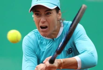 WTA: Sorana Cîrstea a câștigat turneul de la Istanbul