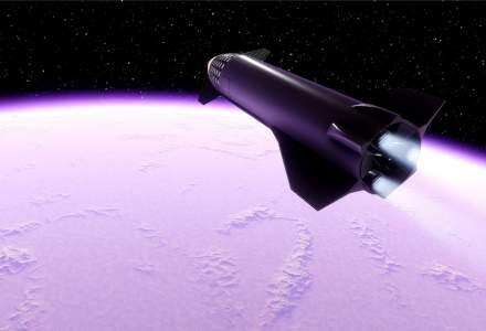 Racheta SpaceX, aproape să se ciocnească cu un OZN în drumul spre Stația Spațială Internațională