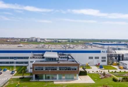 P&G deschide o nouă fabrică în România, unde vor fi create peste 200 locuri de muncă