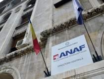 Ce spune ANAF despre poprirea...