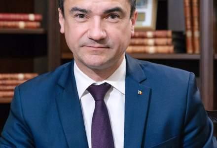 Mihai Chirică, primarul Iașului, e suspect în dosarul DIICOT legat de un teren cedat de primărie