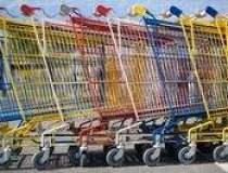 Retailul s-a comprimat cu...