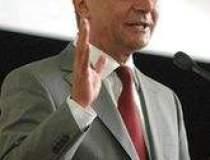 Basescu a multumit Guvernului...