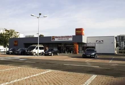 Rewe deschide al 151-lea magazin din Romania pe Pallady in Bucuresti