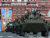 Armata ucraineana anunta ca o...