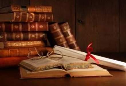 O biblioteca romaneasca, cu 11.000 de volume, va fi deschisa la Viena