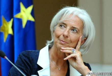 Christine Lagarde, pusa sub acuzare de catre instanta franceza pentru coruptie