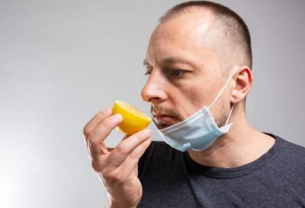 Doctorii au găsit cel mai bun tratament în cazul mirosului pierdut din cauza COVID