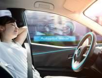 Roboți în trafic   Mașinile...