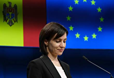 BREAKING: Parlamentul din Republica Moldova a fost dizolvat