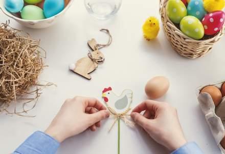 Sondaj: Unul din doi angajați nu se așteaptă să primească primă de Paște anul acesta
