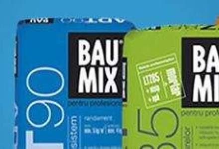 4 ACE comunica pentru Baumix