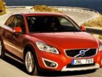 Volvo C30 facelift, in...