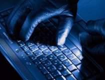 Atac cibernetic efectuat de...