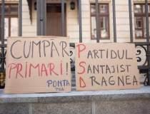 Reactia Opozitiei cu privire...
