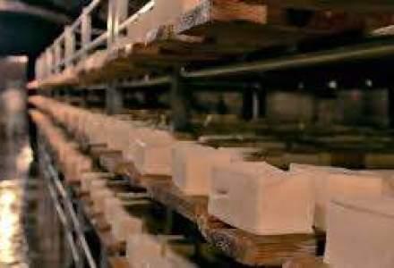 Evolutie in industria branzeturilor: metoda ADN adoptata pentru evitarea falsificarii produselor elvetiene