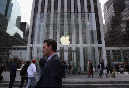Apple patenteaza magazinele in forma cubica din sticla. Cum vor arata spatiile de vanzare ale gigantului american