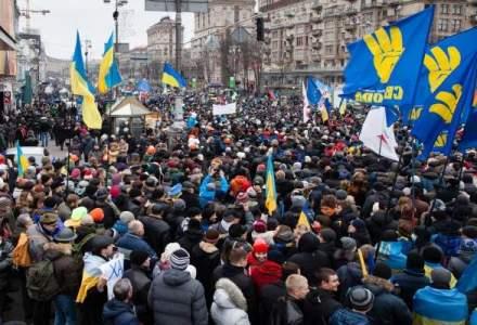 Operatiune de mentinere a pacii: ODKB-ul si alianta militara condusa de Moscova sunt pregatite pentru a ajuta Ucraina