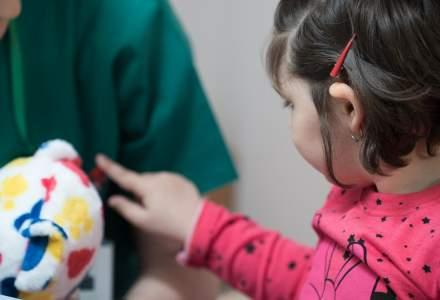 Echipa HOSPICE oferă îngrijiri la domiciliu pentru copiii cu o boală incurabilă