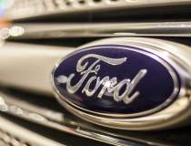 Ford pierde venituri de 2,5...