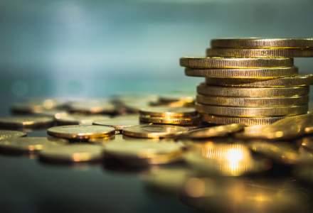 Cea mai mare monedă de aur creată vreodată de monetăria britanică