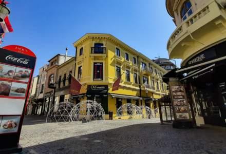 Bucureștiul mai așteaptă două zile până la eventuale noi măsuri de relaxare
