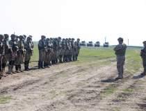 Armata Română se pregătește...