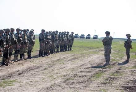Armata Română se pregătește de retragerea militarilor din Afganistan
