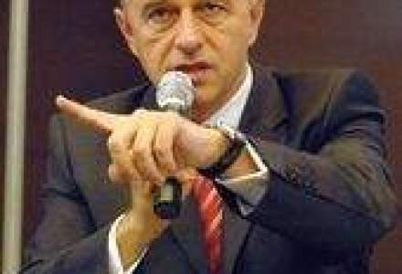 Mircea Geoana: Alegerile prezidentiale ar putea paraliza economia
