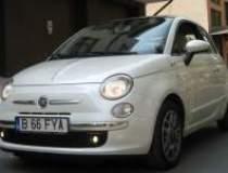 Test Drive Wall-Street: Fiat 500