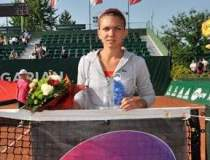 Halep a fost eliminata in...